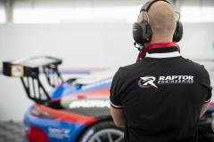 Porsche Carrera Cup Italia Round 1/2 - Day Three
