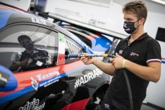 Porsche Carrera Cup Italia Round 3/4  - Day Two