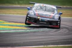 Porsche Carrera Cup Italia Round 5/6 - Day Three