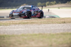 Porsche Carrera Cup Italia Round 7/8 - Day One