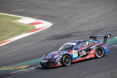 Porsche Carrera Cup Italia Round 7/8 - Day Two